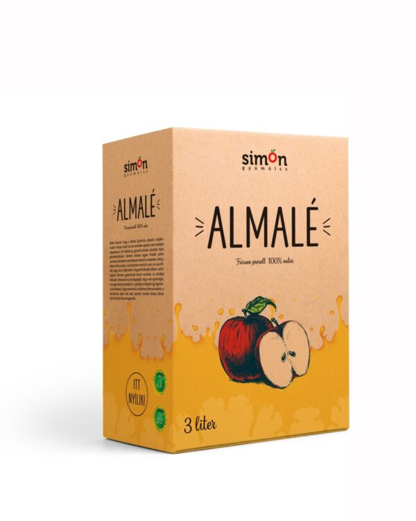 almalé