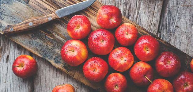 alma őszibaracklé