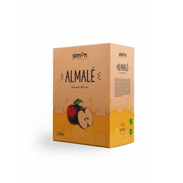 100% Almalé - 5 L