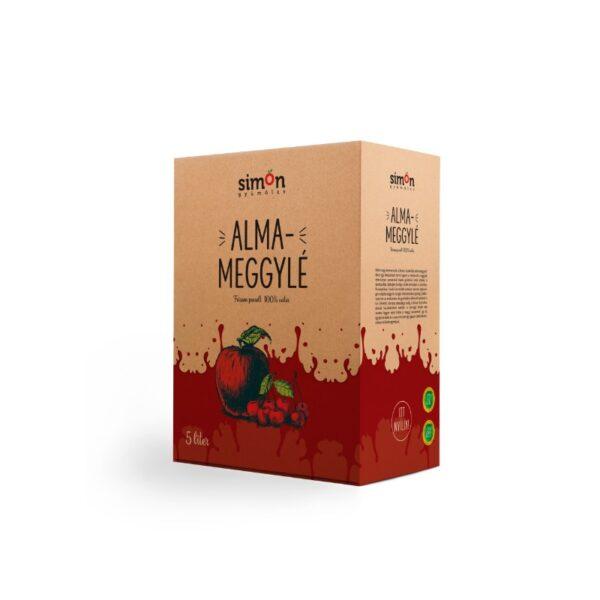 100% Alma-Meggylé - 5 L