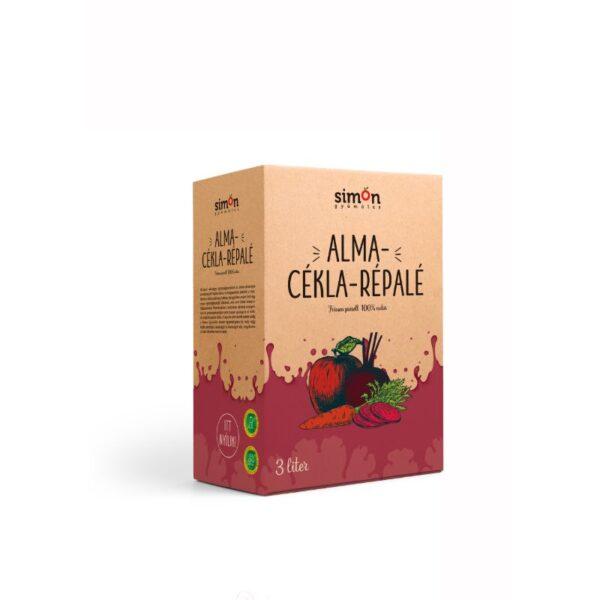 100% Alma-Cékla-Répalé - 3 L