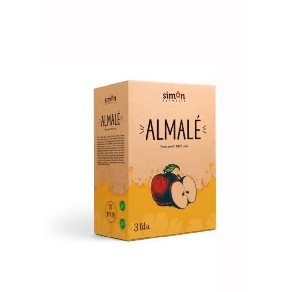 100% Almalé - 3 L